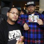 "40 Oz NYC @ Atmos ""Uptown Reigns "" - THE RECAP"