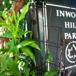 Inwood Hill Park to Get GPS Locators and New Signs to Increase Safety | DNAinfo