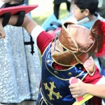 The 2012 Medieval Festival Takes Place This Sunday