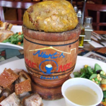 Another Groupon Uptown Steal – Albert's Mofongo House