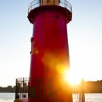 The Little Red Lighthouse Will Be Open To The Public This Sunday