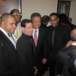 Jon Ullman's Dispatches From the Dominican Republic Global Film Festival – DR Shows Love to GWB