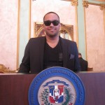 Jon Ullman's Dispatches From the Dominican Republic Global Film Festival – GWB Goes Presidential