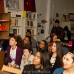 Pics From the WHIN Arts Showcase @ Word Up Books