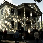 2/6/2016: Black History Month Docent Tour @ Morris Jumel Mansion