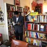 Inwood Fire Fundraiser @ Word Up Books In Pictures