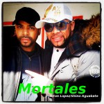 Washington Heights Own Preston Lopez Featured in the Hit Series Mortales