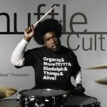 Save the Date: Questlove's Shuffle Culture @ BAM April 19th & 20th