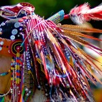 06/04/17: Drums Along The Hudson @ Inwood Hill Park