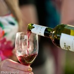 Throw Back Thursdays: A Toast to Fort Tryon Park 2011
