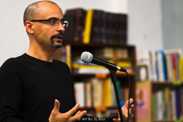Junot Diaz Word Up Books Washington Heights