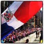 My 2012 Dominican Day Parade Adventure