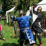The 2012 Medieval Festival In Pictures