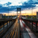 Happy Birthday To An Uptown Original - The George Washington Bridge Turns 85