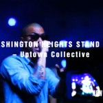 Washington Heights Stand Up: MTV Shouts Out The Uptown Collective