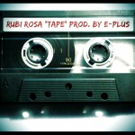 UC Exclusive: Rubi Rosa - Tape