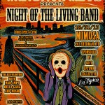 10/31/13: Halloween Night - WHIN By Any Means Presents Night of the Living Band