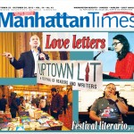 A love letter to letters   Manhattan Times News