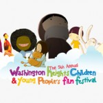 The 5th Annual Washington Heights Children & Young People's Film Festival Kicks Off November 8th