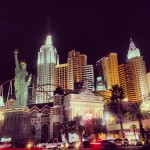The UC Goes to Vegas to Cover the Latin Grammys