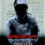 Facing Our Truth @ The National Black Theatre