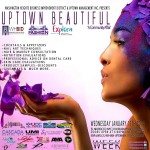 Uptown Tonight: The Uptown Beauty Expo