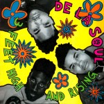 Put You On: De La Soul Spreads The Love on Valentine's Day