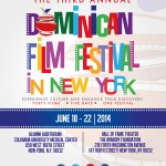 Uptown Tonight: Opening Night of the 3rd Annual Dominican Film Festival In New York