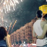 Annual Upper Manhattan fireworks spectacular stars in new short film | NY Daily News