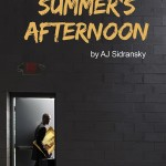 Excerpt: Stealing A Summer's Afternoon