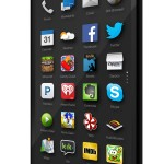 Uptown Tech Talk: The Amazon Fire Phone