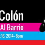 8/16/14: Willie Colón @ Lehman Center for the Performing Arts