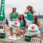 The 2014 Heineken Ritmo Sonico Festival In Pictures