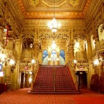 Uptown Video: That's So New York - The United Palace Theater