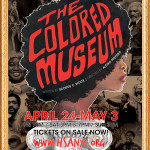 Spread Love: The Colored Museum @ Harlem School of the Arts