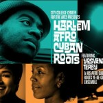 5/15/15: Harlem Afro Cuban Roots @ CCNY