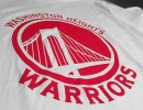 Washington Heights Warrior Tee - Side - Uptown Collective