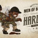 Uptown Video: Heroes of Color - The Harlem Hellfighters