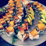 Neighborhood Eats: What happens when Dominican food meets sushi? | 7online