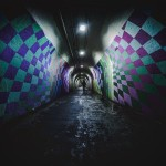 #InstagramUptown: Tunnel Vision