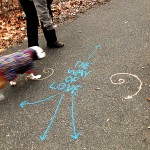 The Mysterious Inwood Hill Park Artist Strikes Again