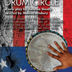Spread Love: The UP Theater Company Presents An American Drum Circle