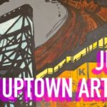 Call For Submissions: 2017 Uptown Arts Stroll Poster Contest