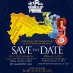 Save the Date: 08/14/2016 – The Dominican Day Parade