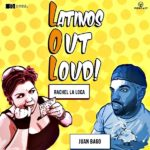 Uptown Talk: Latinos Out Loud - Fugazi News