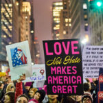 This is what democracy looks like | Manhattan Times