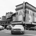 The Lincoln Continental Comes Uptown:  A Love Story…