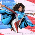 Comic book spotlights Puerto Rican superheroine | Manhattan Times