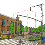 With Inwood Rezoning Slowed, Attention Turns to Inwood Library Project | City Limits