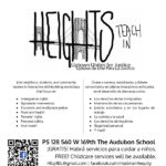 05/06/17: Heights Teach In - Uptown Unites For Justice